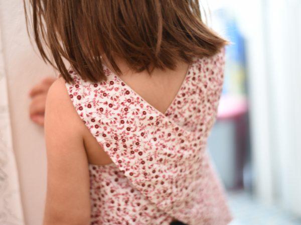 Tablier des intemporels pour enfants