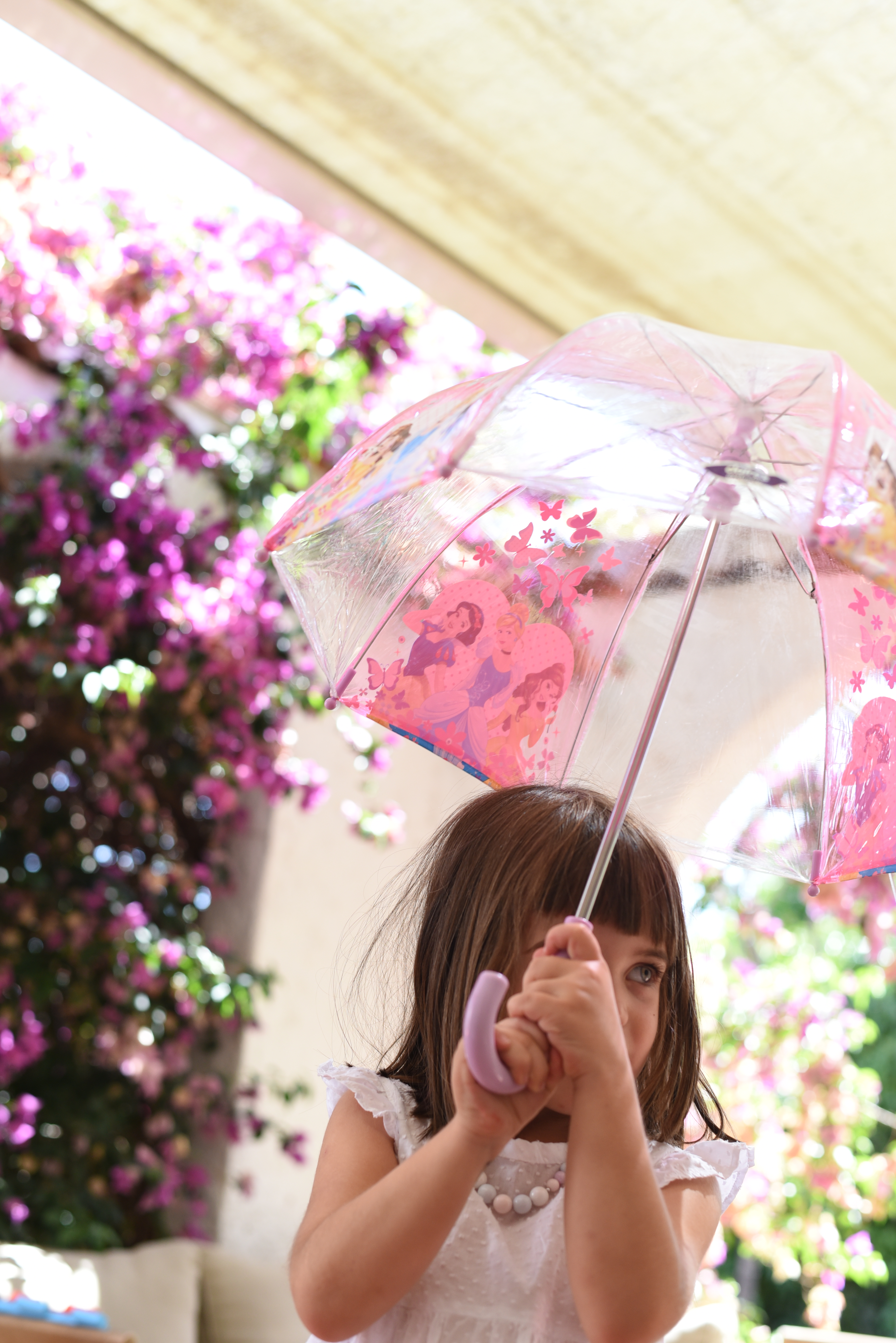 baton de pluie
